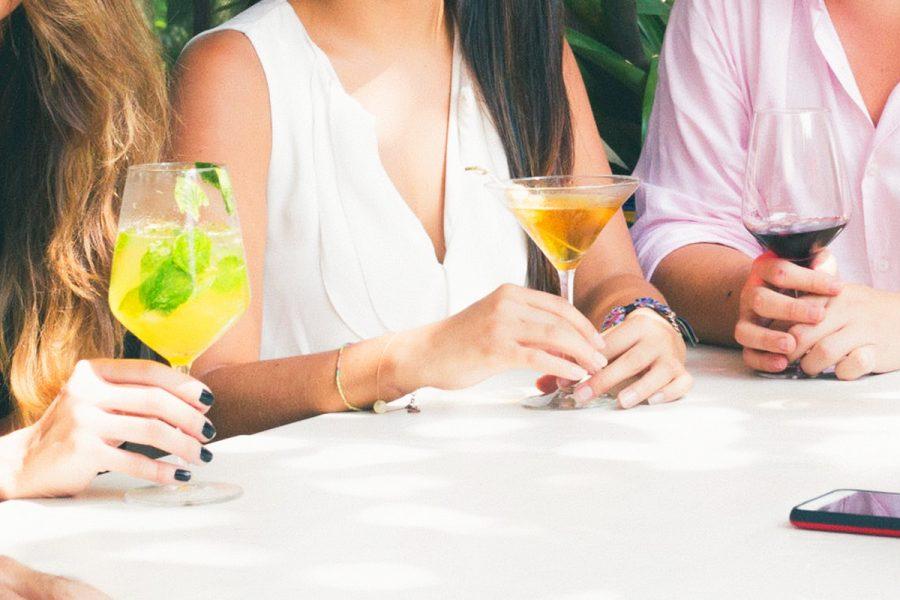 L'alcool: divertimento o abuso?